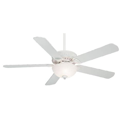 ceiling fans at lowes hardware shop casablanca 60 in cottage white indoor downrod or