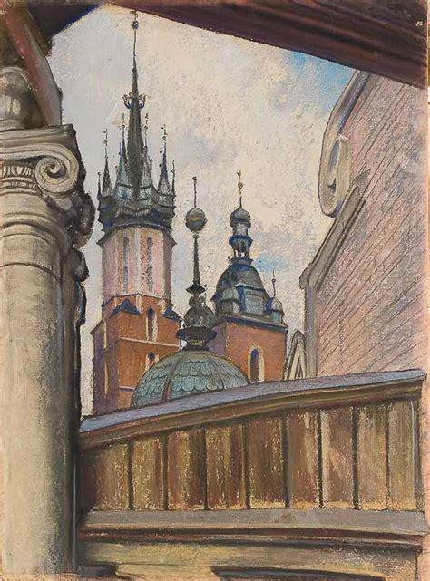 Wybrane dzieła Stanisława Wyspiańskiego - Muzeum Narodowe