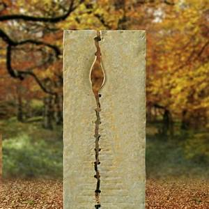 Bilder Kaufen Günstig : grabstein rustico f r urnengrab ~ Buech-reservation.com Haus und Dekorationen
