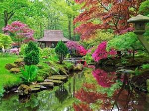 japanische garten With französischer balkon mit japanische gärten bilder