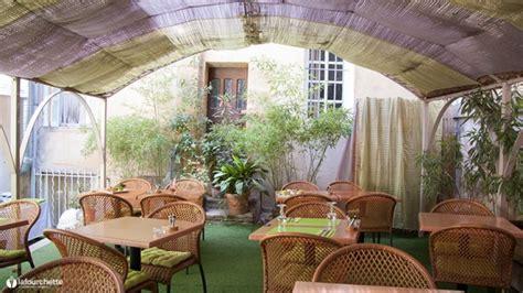 restaurant le jardin d amalula 224 aix en provence 13100