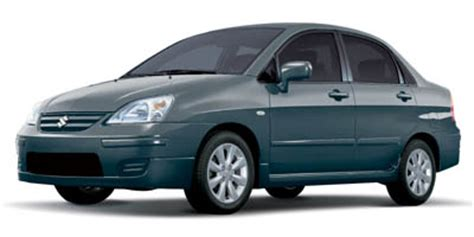 2007 Suzuki Aerio by 2007 Suzuki Aerio Page 1 Review The Car Connection