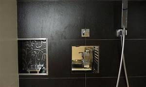 Niche De Douche : fabriquer niche salle de bain ~ Premium-room.com Idées de Décoration
