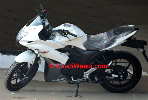 Yamaha Boat Engine Price In Kerala by Suzuki Gixxer Sf Launching On 7th April Spied Again