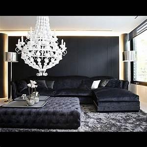 Deco Baroque Moderne : comment r ussir la d co d 39 int rieur de luxe dans sa maison ~ Teatrodelosmanantiales.com Idées de Décoration