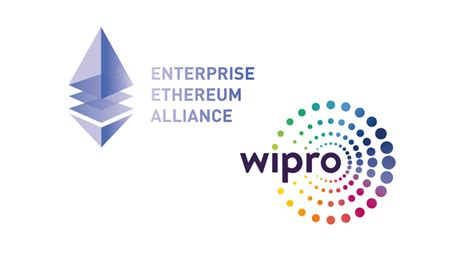 wipro joins enterprise ethereum alliance to develop enterprise grade blockchain solutions