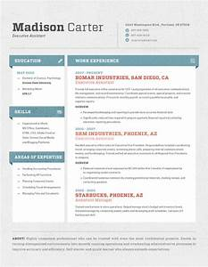 High Quality Custom Resume CV Templates UltraLinx
