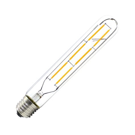 t30 l e27 5w led filament bulb dimmable ledkia united