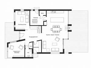 Japanisches Haus Grundriss : bauhaus jackson baufritz ~ Markanthonyermac.com Haus und Dekorationen