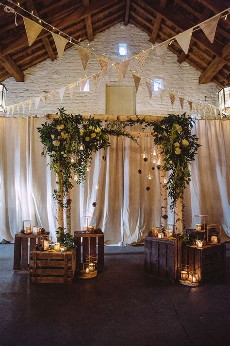 1000 Ideas About Ceremony Backdrop On Pinterest Wedding