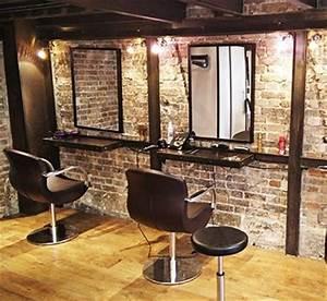 les 15 meilleures idees de la categorie salons de coiffure With good meuble plantes d interieur 15 decoration salon style americain