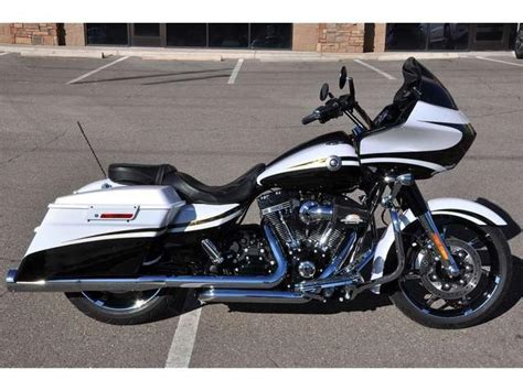 2012 Harley Davidson Glide Cvo For Sale by 2012 Harley Davidson Fltrxse Cvo Road Glide Custom For
