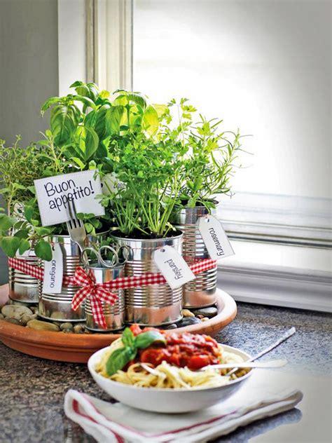indoor herb garden ideas  decorating files