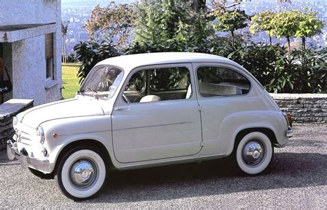 Fiat 600d by Fiat 600d Information And Photos Momentcar
