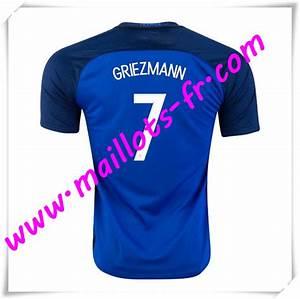 Maillot Griezmann France : equipe nationale 2016 maillot de foot france pas cher ~ Melissatoandfro.com Idées de Décoration