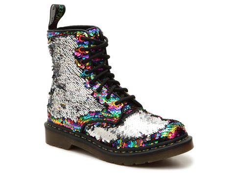 Martens Pascal Combat Boot Women Shoes Dsw
