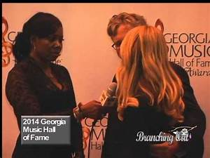 2014 Georgia Music Hall of Fame Awards on Branching Out TV ...
