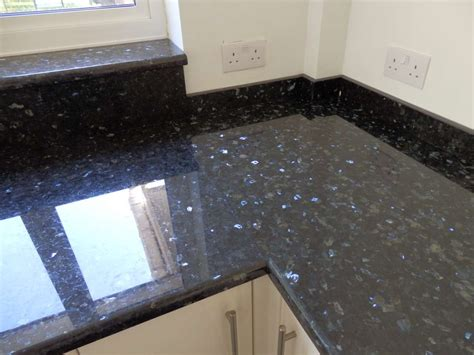 granite worktop in kitchens ward log homes