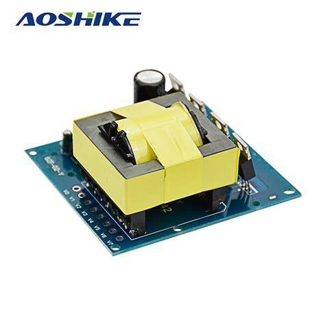 aliexpress buy aoshike updated dc ac converter 12v to 220v 380v 18v ac 500w inverter board