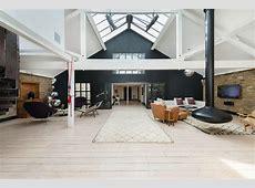 Loft Apartment in London HomeAdore