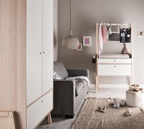 chambre bébé baby baby vox spot baby 2 meubles commode armoire baby