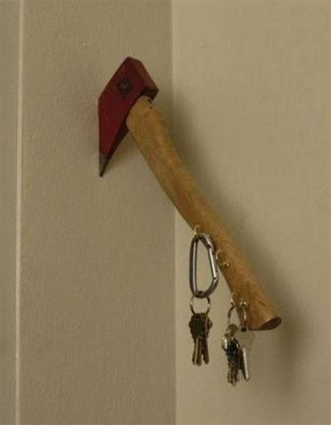 creative key holder ideas  projectsatobn