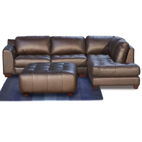sectional with chaise and ottoman right facing chaise sectional with ottoman sectional sofas