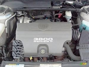 1998 Buick Lesabre Custom Engine Photos