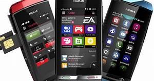 Manual User Guide  Nokia Asha 305 User Manual Guide