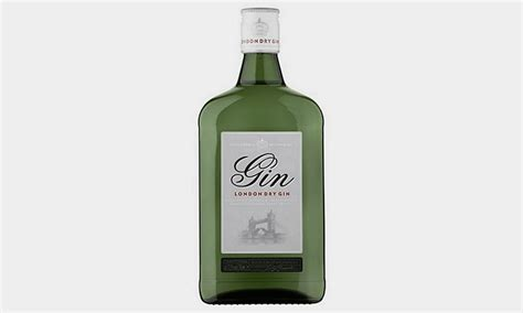 Best Gin In The World A Cheap Gin From Aldi Was Just Named One Of The Best In