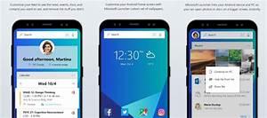 Android: Microsoft Launcher Beta ganha update