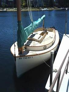 Menger 19 Sailboat For Sale