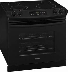 Frigidaire Canada Self Cleaning Oven Instructions
