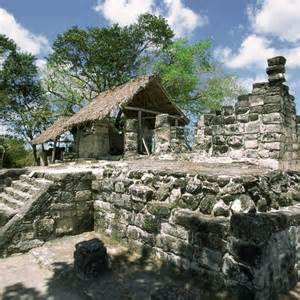 Best to Visit Cozumel Mexico Mayan Ruins
