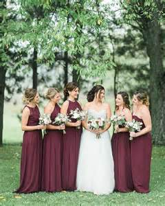 wine wedding dress best 25 wine bridesmaid dresses ideas on special occasion dresses