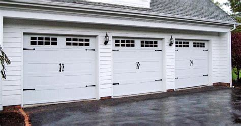 32375 garage door rusted expert carriage door at smart doors your carriage house sted