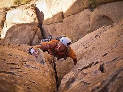 Rum Wadi Climbing Jordan Desert Avon Waddi