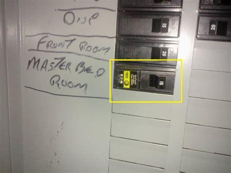 residential arc fault circuit interrupters afci