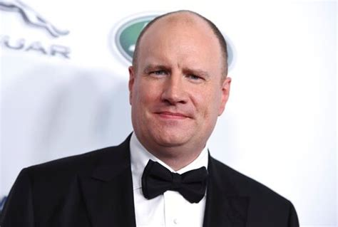 Marvel's Kevin Feige honored at 45th Saturn Awards ...