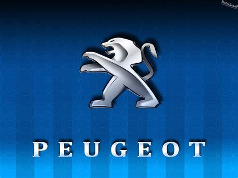 Peugeot Logo by Peugeot Logo 2013 Geneva Motor Show