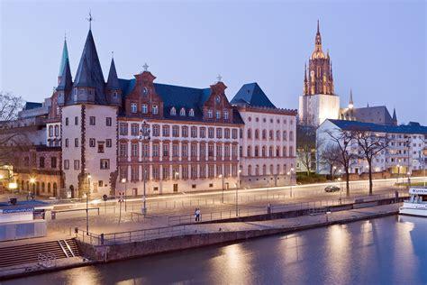 Historical Museum, Frankfurt