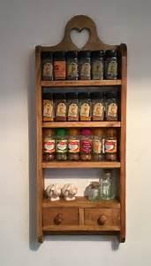 2-drawer Pallet Spice Rack • Pallet Ideas • 1001 Pallets