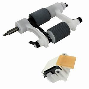 hp color laserjet cm4730fsk mfp adf maintenance kit With document feeder kit