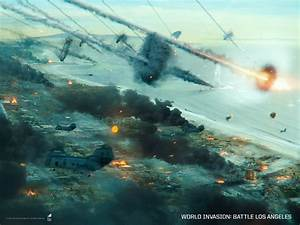 Battle: Los Angeles Wallpapers | Movie Wallpapers