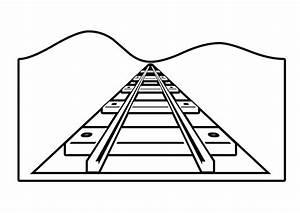 Cartoon Railroad - ClipArt Best