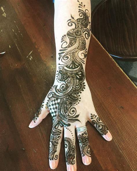 simple mehndihenna designs  hands buzzpk