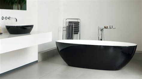 Modern Bathroom Basins South Africa by Barcelona Modern Free Standing Bath Albert