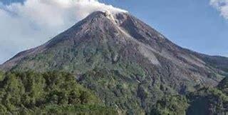 jenis jenis gunung berapi budisma
