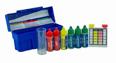 Test Reagent Chemical Pool Ph Spa Poolsupplies