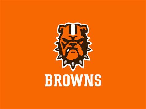 Cleveland Browns by Fraser Davidson - logoinspirations.co